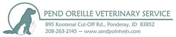 Sandpoint Area Vets | North Idaho Veterinarian | Pet Lodging | Pet Grooming